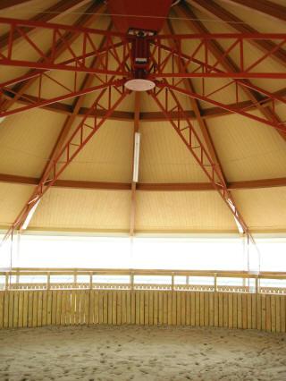 corral panel shelter kit