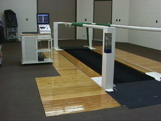 Equigym High Speed Treadmill Clients